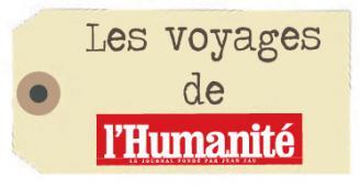 Les voyage de l'humanite