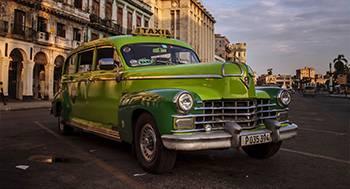 Veille cubaine chez l'habitant